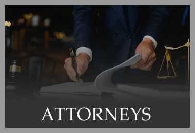 Firm Support Attorneys
